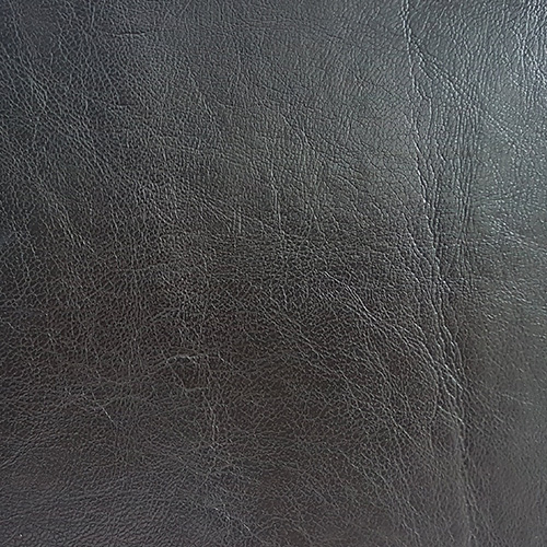 Экокожа коричневая (темная)